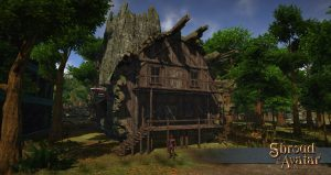 sota-hollow-log-two-story-village-house-