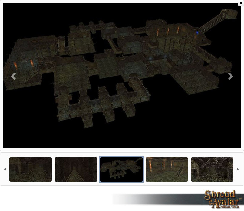 SotA_Dungeon_Cave_Kit_Unity_Asset_Store