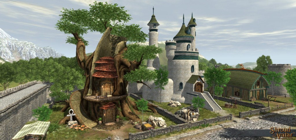 SotA_Druid_3_Town_Homes