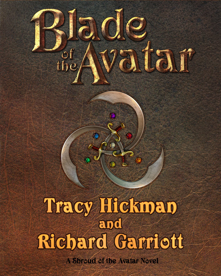 Blade of the Avatar