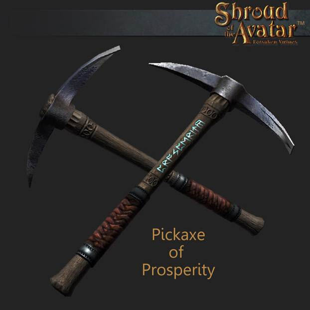 SotA_Pickaxe_Prosperity