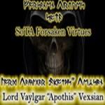 Lord Vaylgar Vexsian