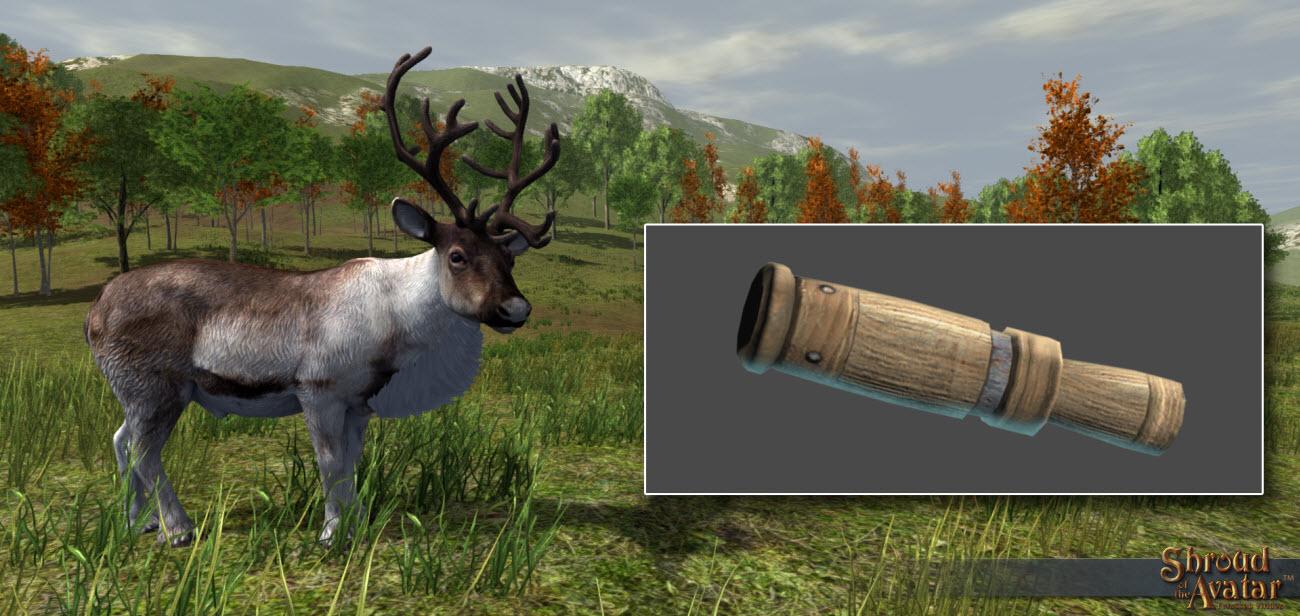 SotA_Reindeer_Call