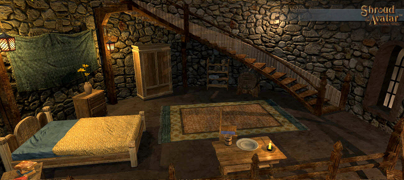 Update of the avatar 58 01 31 14 release 2 for Light house interior