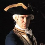 Captn Norrington