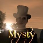 Mysty