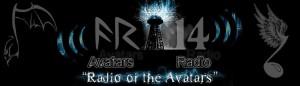 AvatarsRadioLogo
