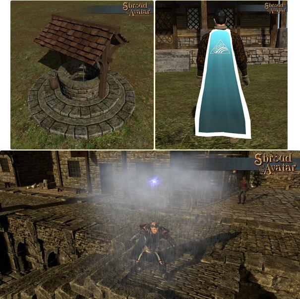 Avatar 2 Update: Shroud Of The Avatar