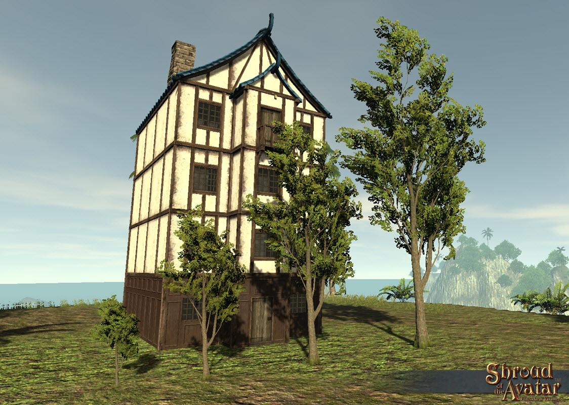 SotA_Tree_height_row_house_story_compare
