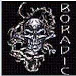 Boradic Boneslasher