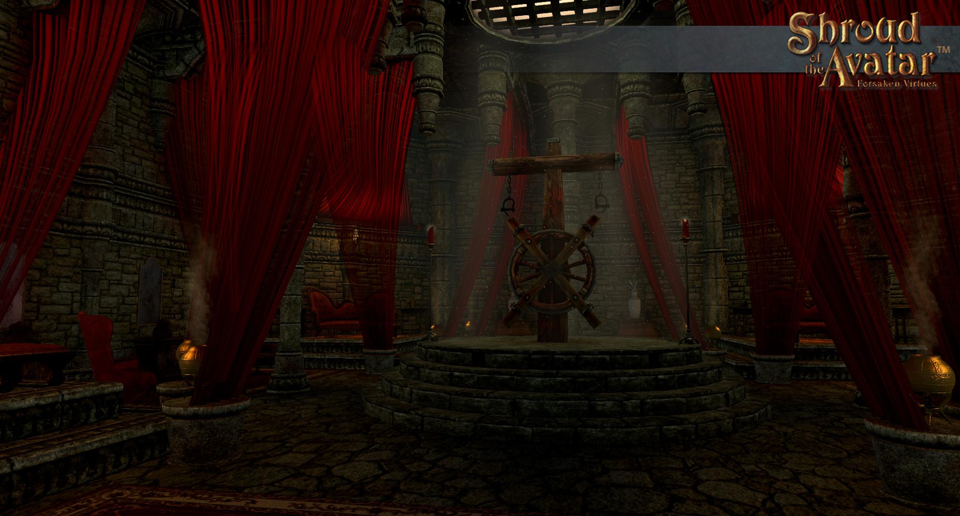 Halls of Sadistic Pleasure 02