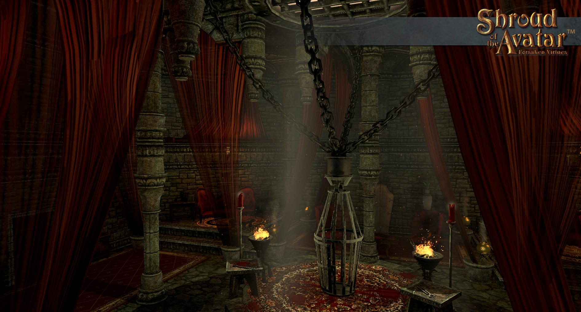 Halls of Sadistic Pleasure 05