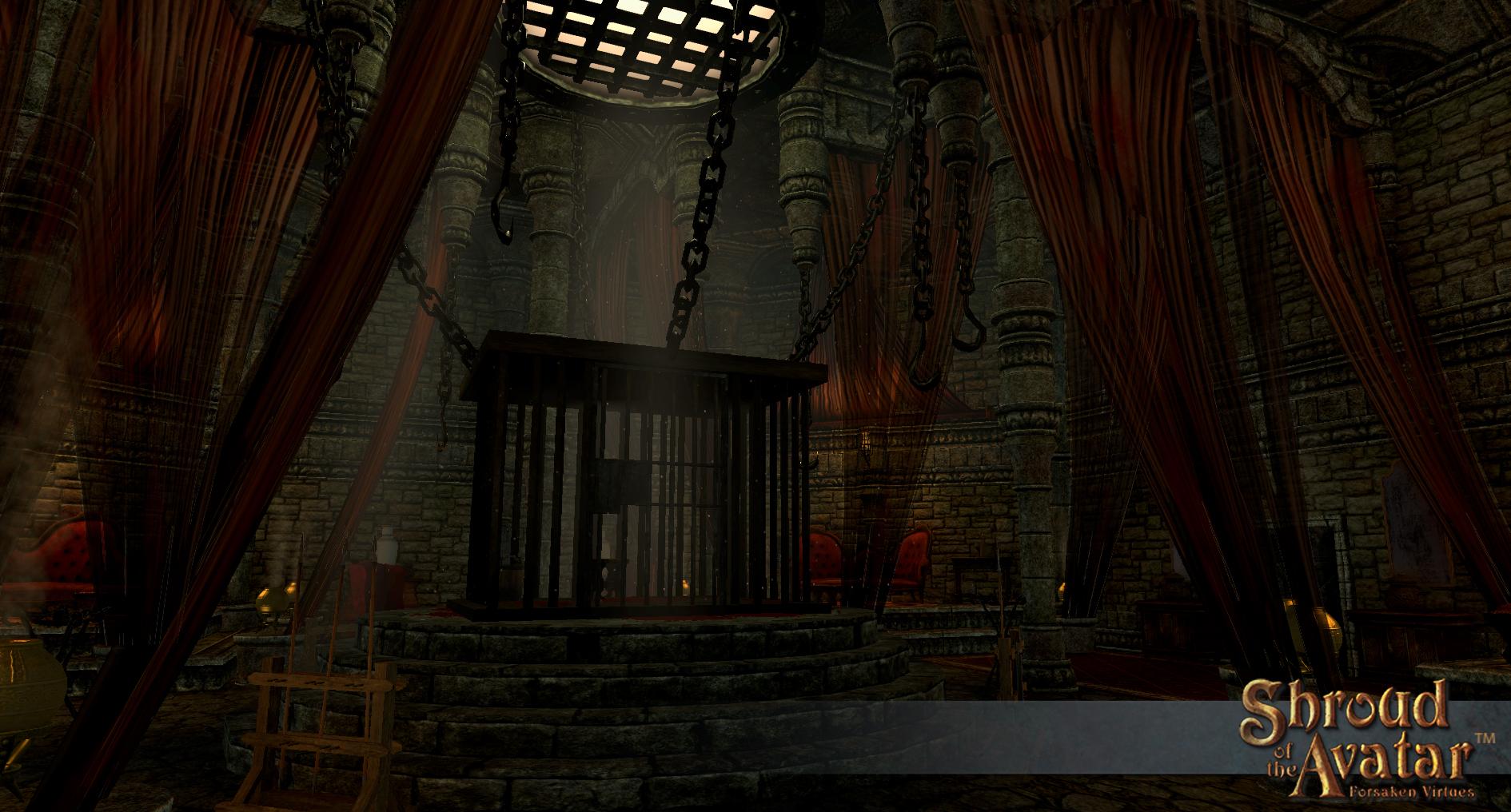 Halls of Sadistic Pleasure 06