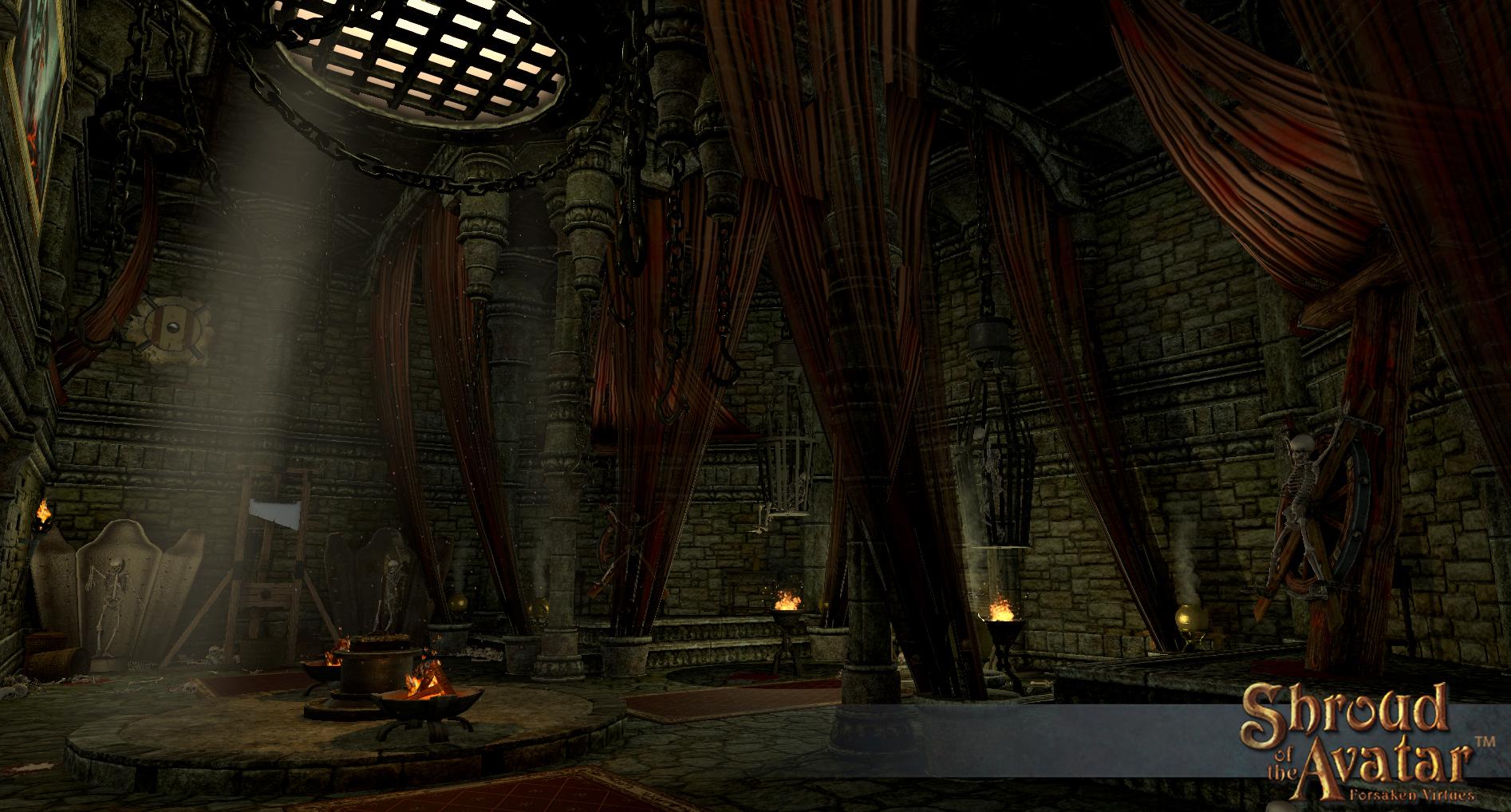 Halls of Sadistic Pleasure 07