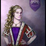 Lady Patrina