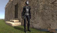 Elven Elder Fighter Armor