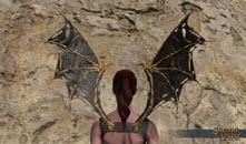 Zombie Wings