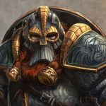 Drothar Battleforge