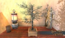 Tabletop Dead Tree 3-Pack