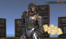 Steel Clockwork Armor Pattern Pack