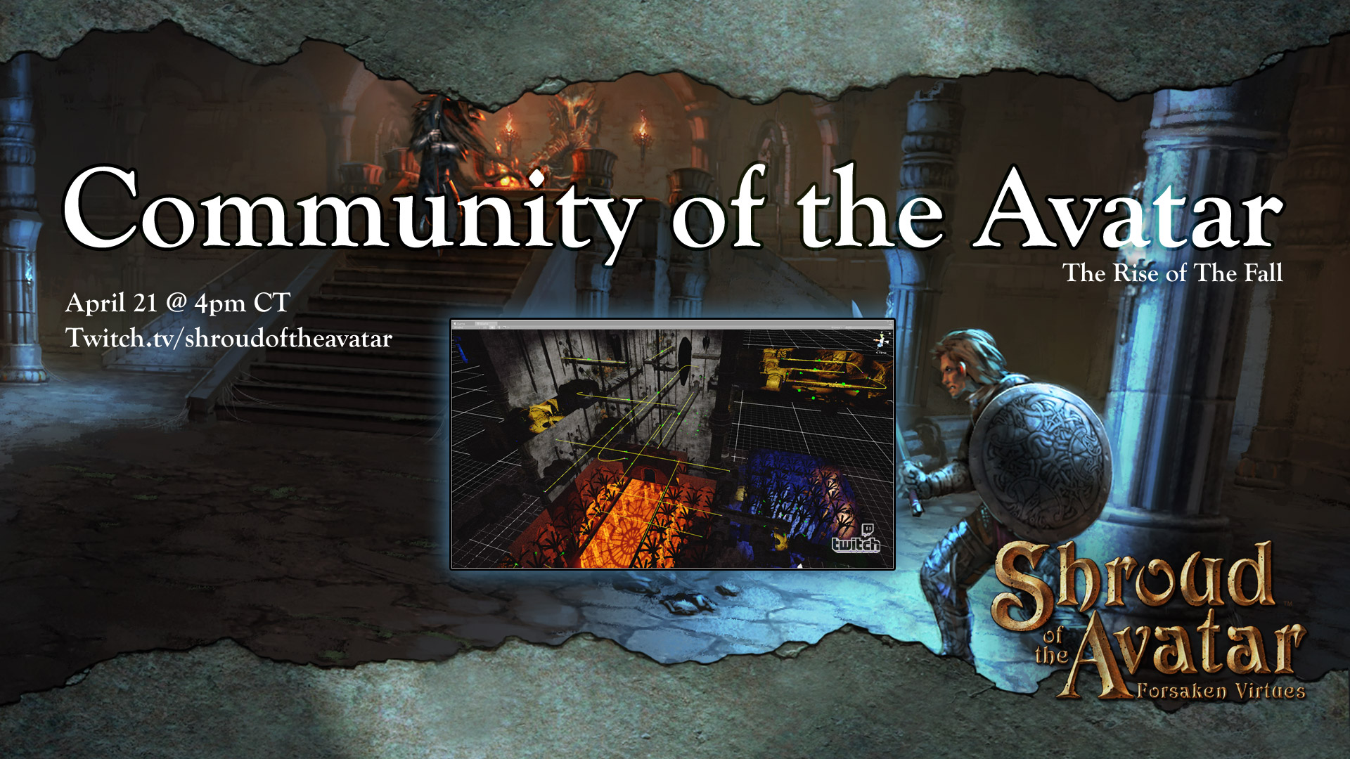 Community of the Avatar