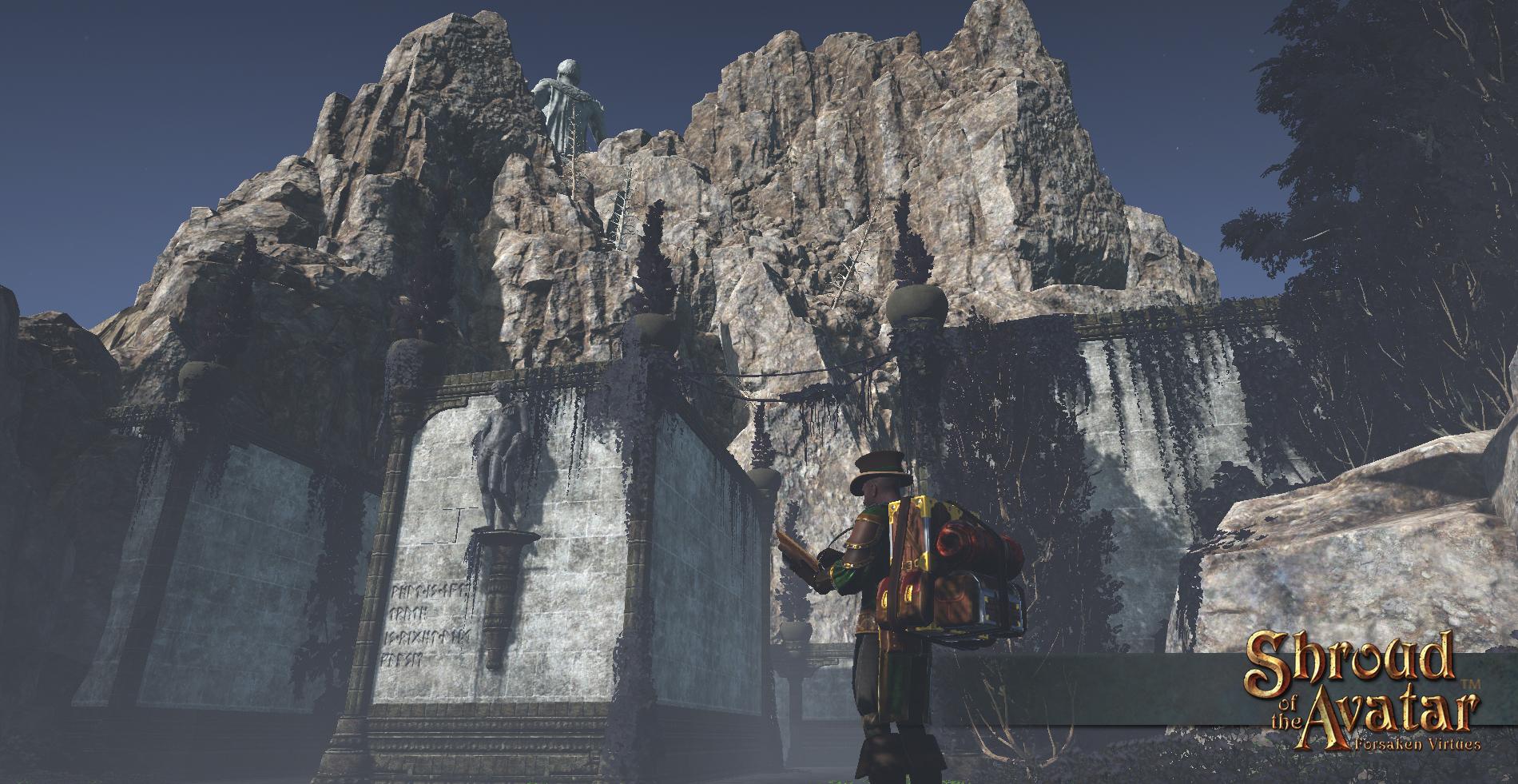 Boreas Colossus