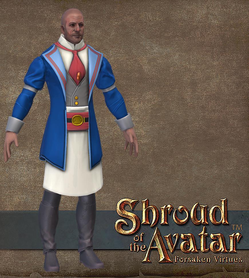 Avatar 2 Update: Update Of The Avatar #267