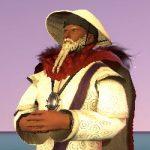 Adrian (Kung Fu Master)