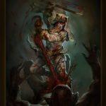Tulmar the Barbarian