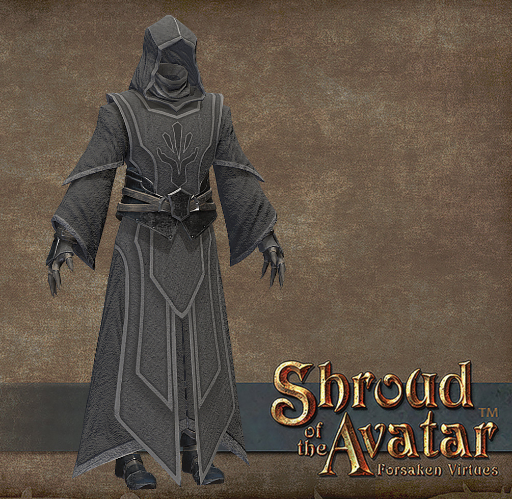 Avatar 2 2018: Shroud Of The Avatar
