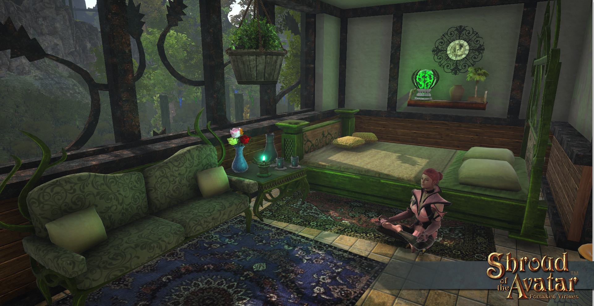 Shroud Of The Avatar's 55th Release    - atlgn com