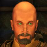 Harald Blackfist