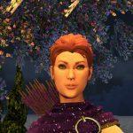 Violet Nightshade