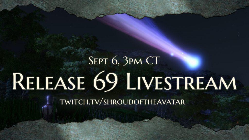 Updates | Shroud of the Avatar