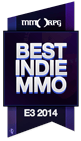 MMORPG Best Indie RPG